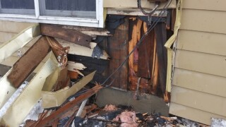 UNDER FIRE: Fury when smoke alarms don't sound in smoldering fire