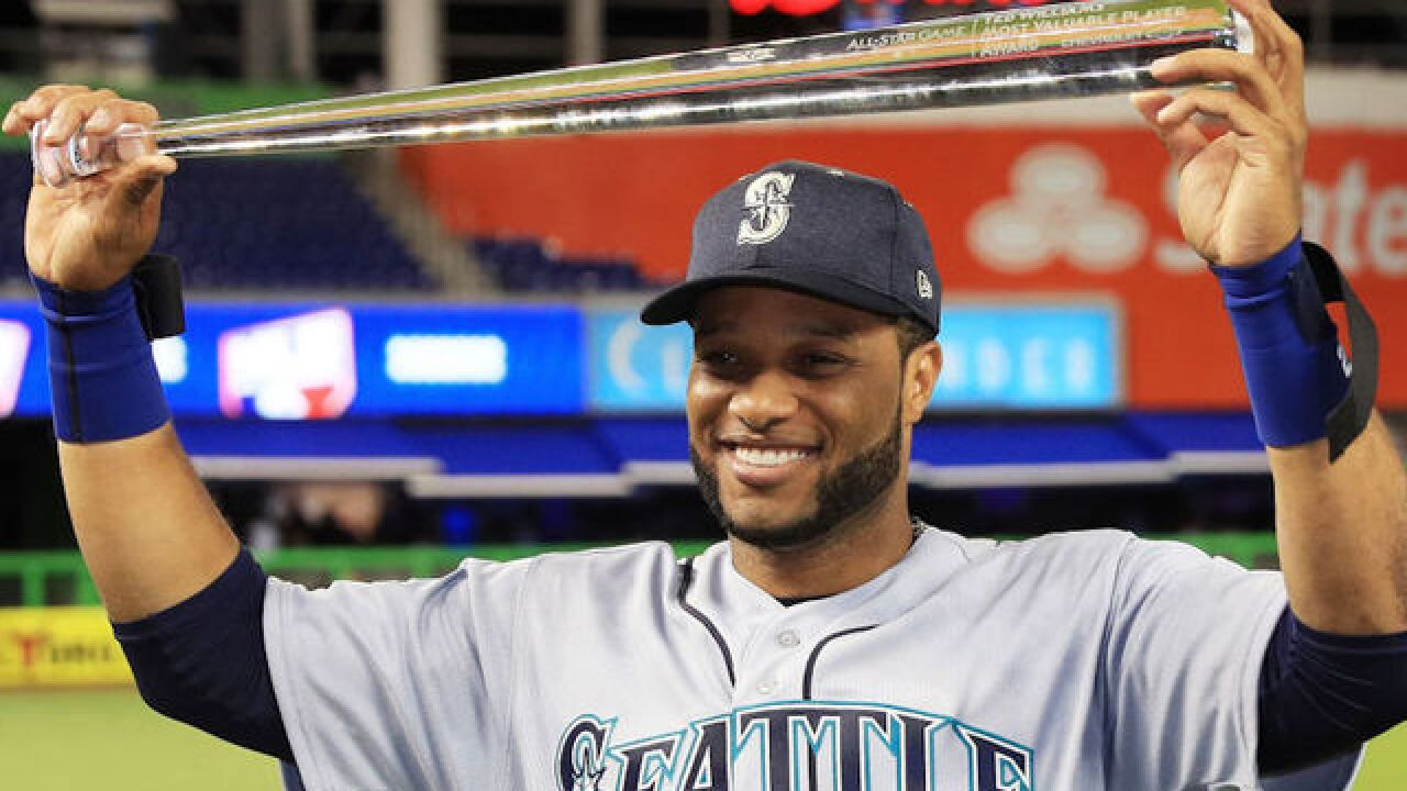 MLB All-Star Cano suspended 80 games for taking substance not known as a performance enhancer