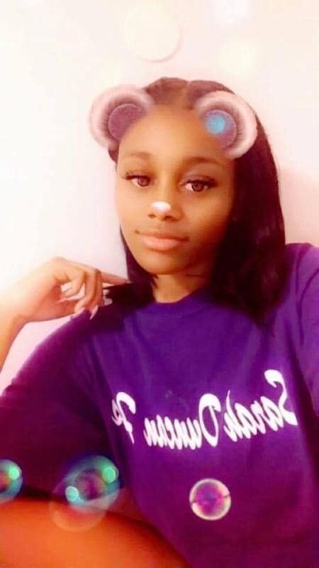 Photos: 'My child was robbed of her life' Portsmouth mother speaks out after 17-year-old found dead incemetery