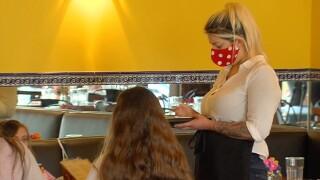 Mole restaurant in Wellington