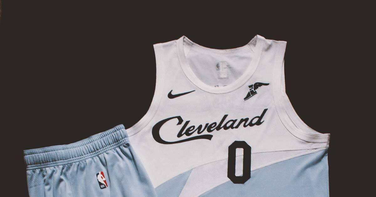 Cleveland Cavaliers unveil special edition uniforms that players will rock  for 3 home games 3e481b4e3