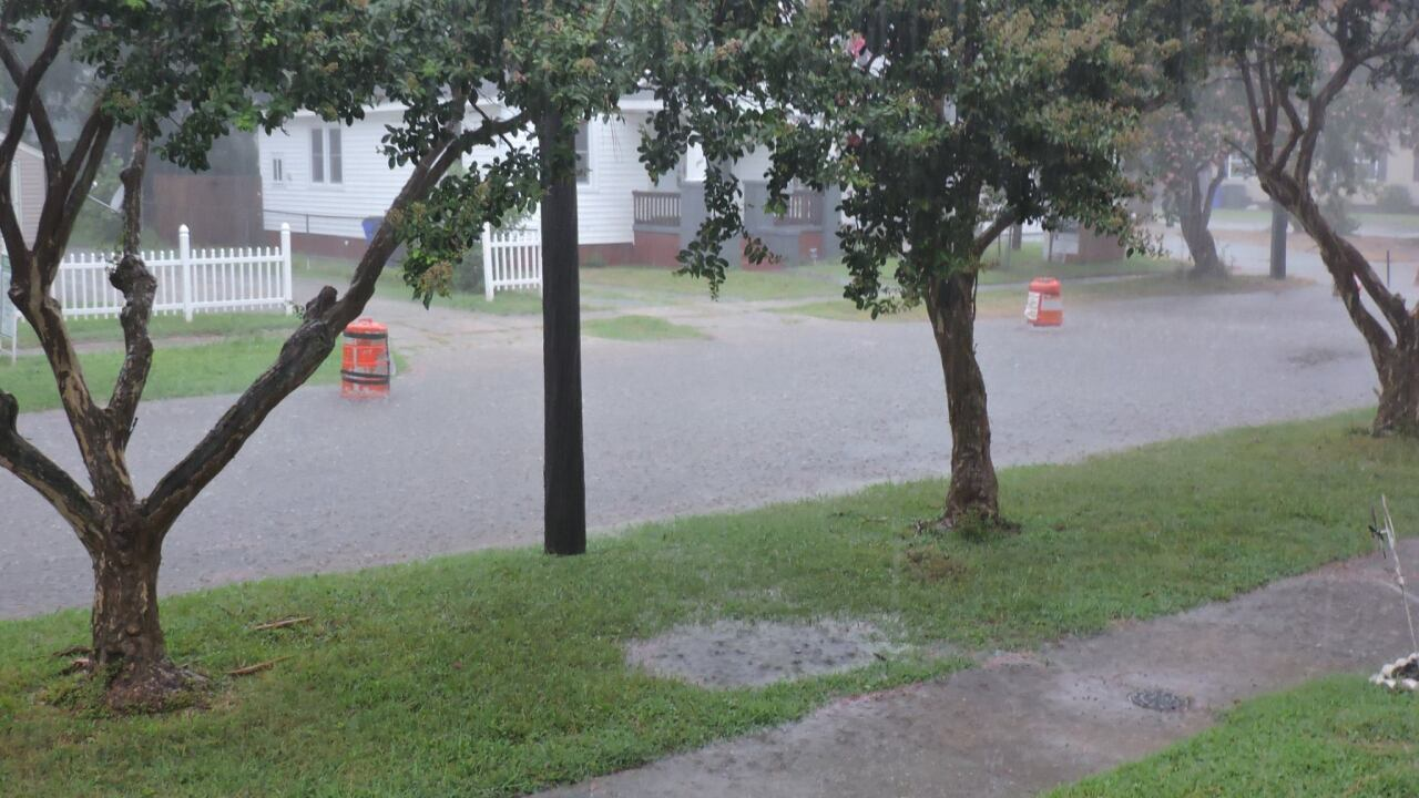 Norfolk City Council approves ordinance requiring new home floodprotection