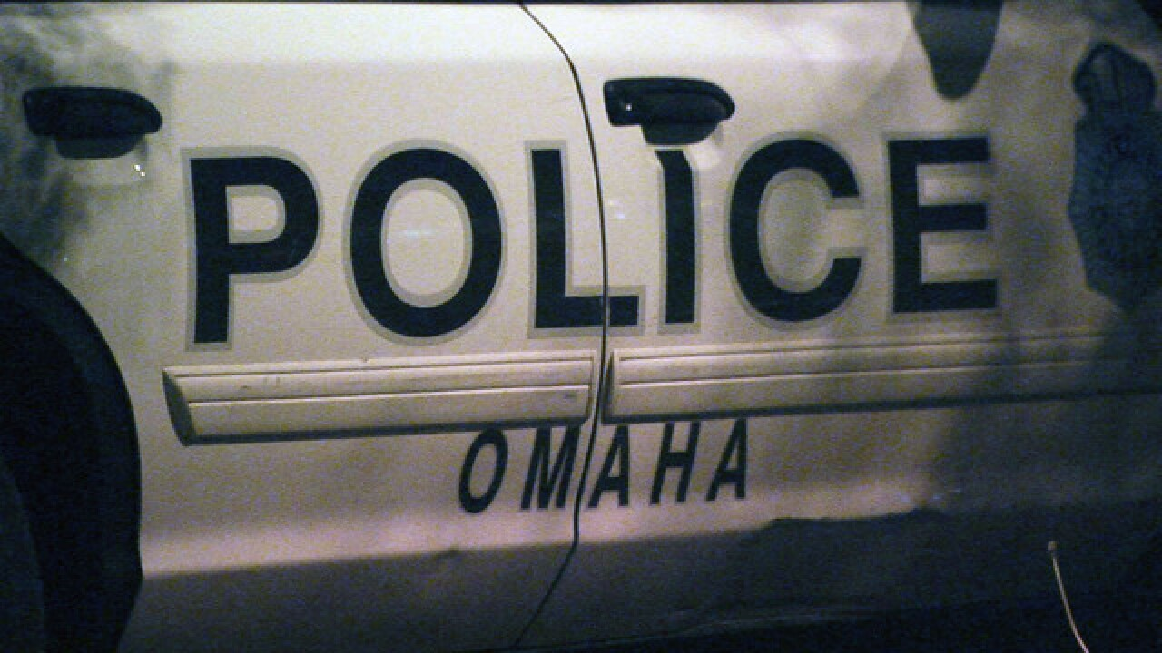 Omaha police sgt. speaks about coping with loss