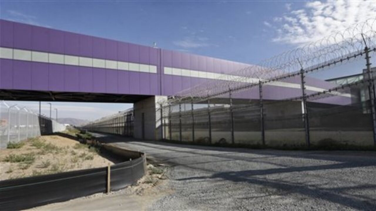 Tijuana border terminal opens Wednesday