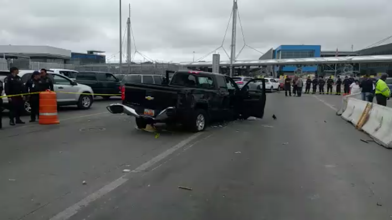 tijuana border crash