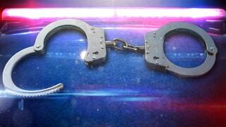 4 men arrested for cocaine allegations