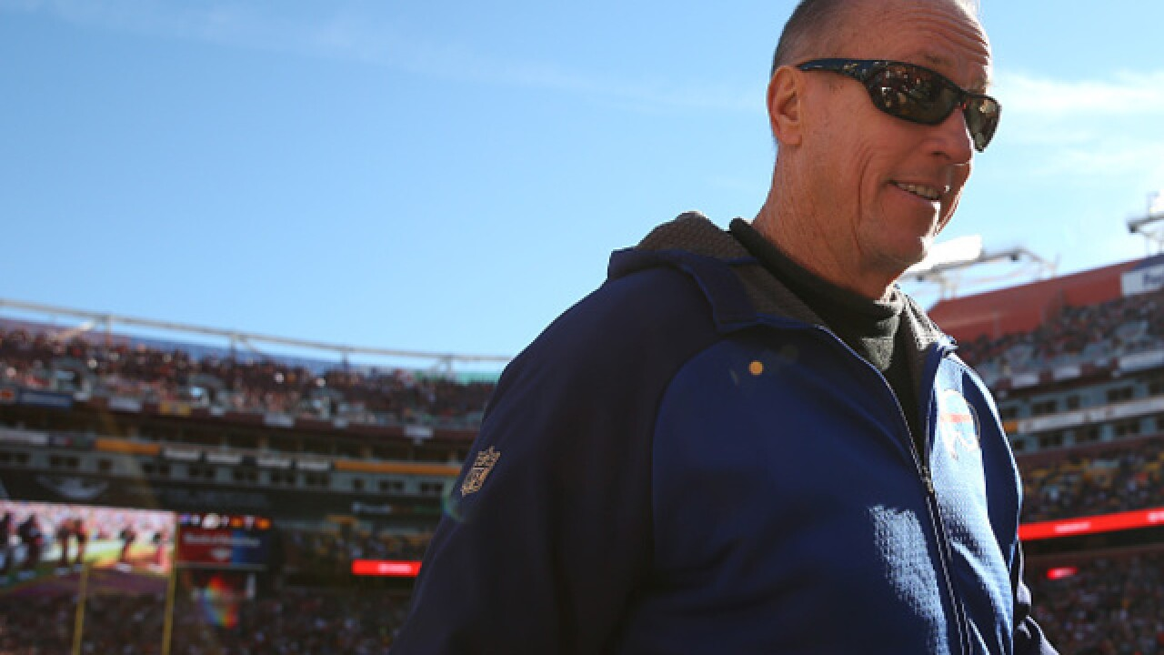 NFL types offer thoughts, optimism for Buffalo Bills great Jim Kelly at the Combine