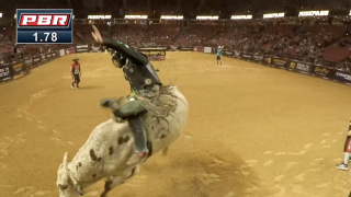 PBR Comes to Buc Days