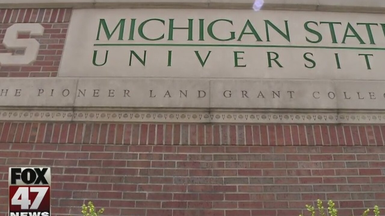Student claims MSU discouraged her from reporting rape by notable basketball players