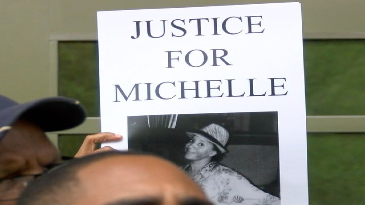 Family of Michelle Cusseaux: Fight far from over