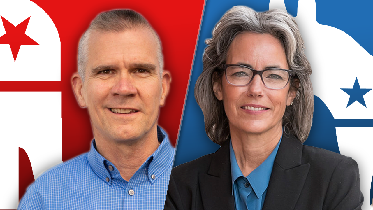 Rosendale defeats Williams in Montana's U.S. House race
