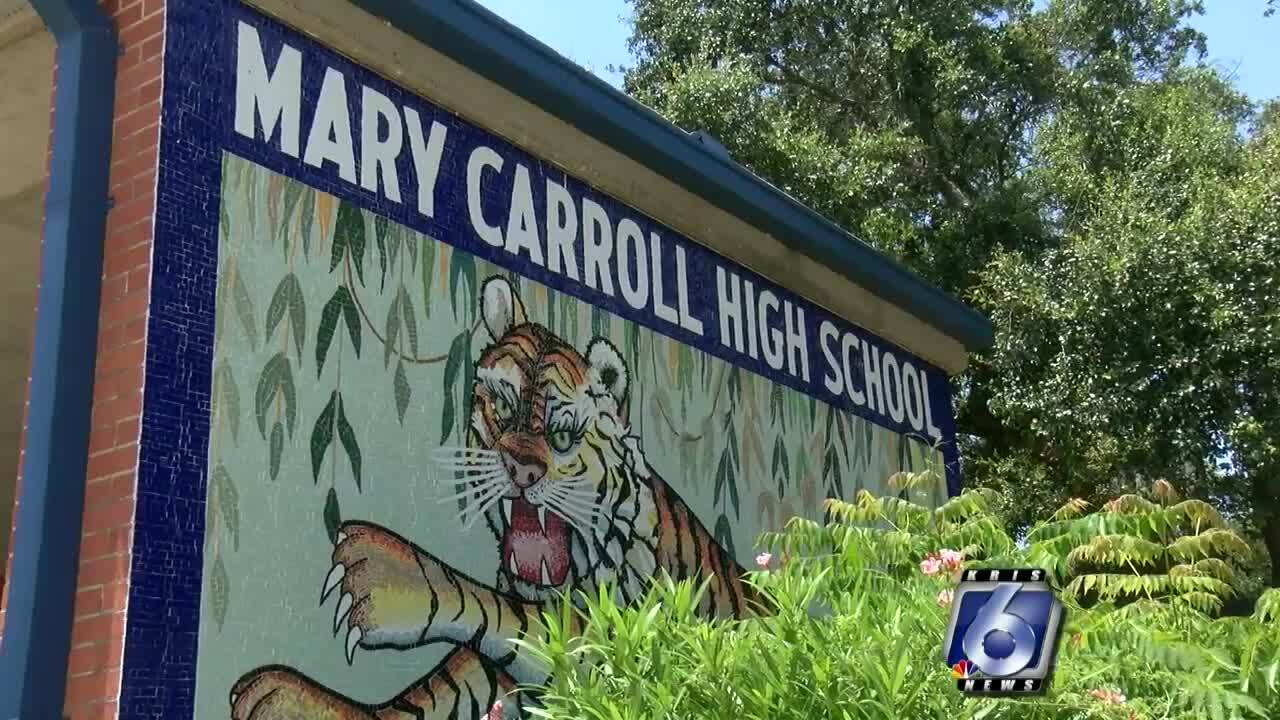 Carroll volleyball coach Stacy Selby has died