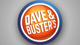 dave and busters dave & buster's