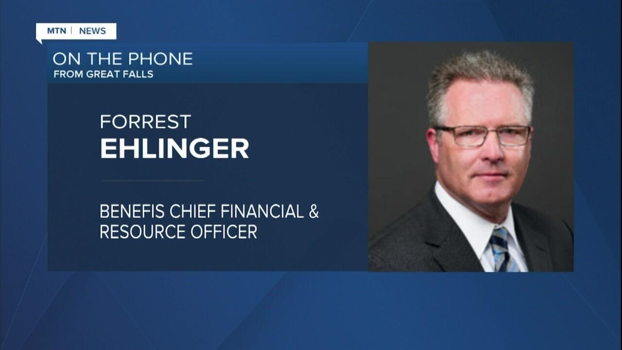 Forrest Ehlinger