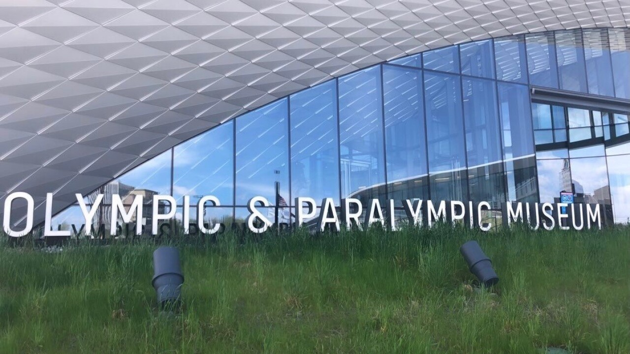 U.S. Olympic and Paralympic Museum