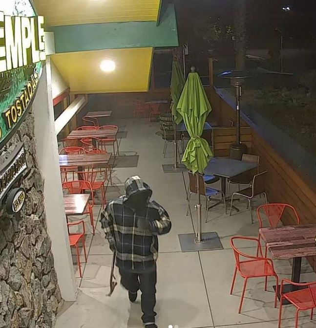 Taco Temple burglary.JPG