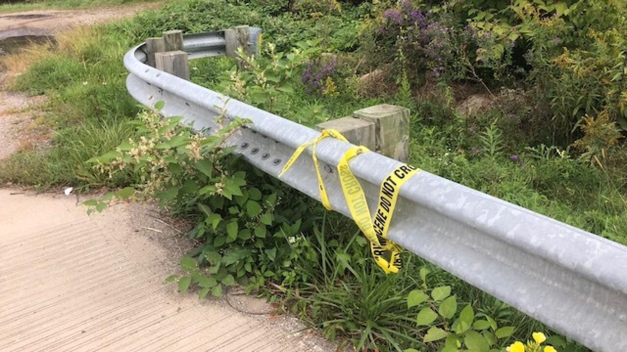 Body found at storage facility in Barberton