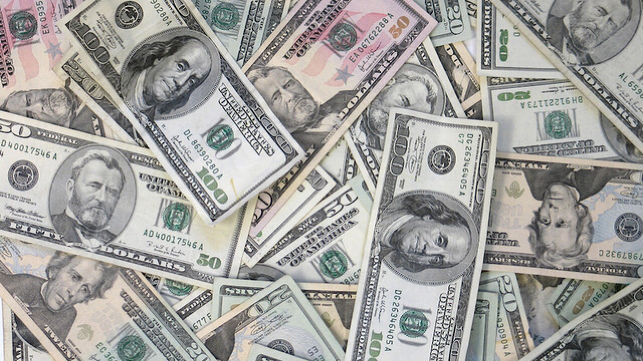 Where To Find A Small Dollar Loan