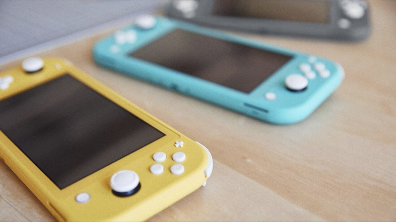 Nintendo introduces Switch Lite: An exclusively portal version of its popular Switch platform