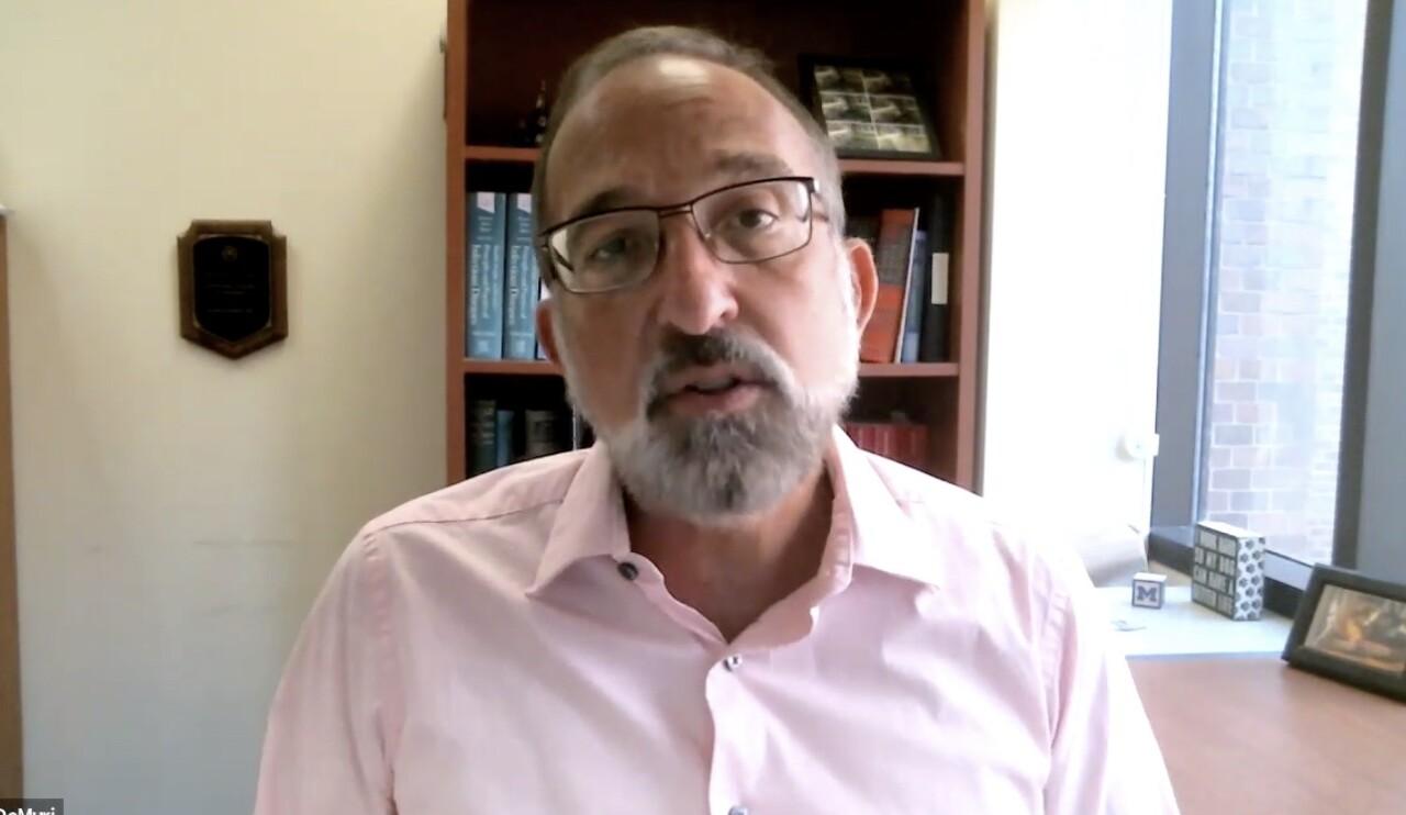 Dr. Gregory DeMuri