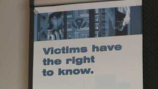 Free resources available for domestic violence victims