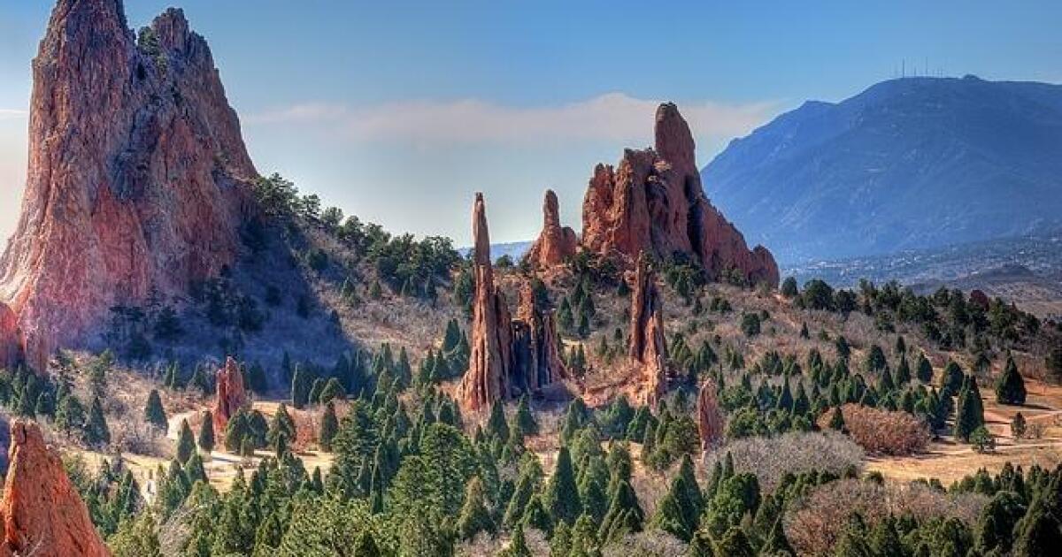 El Paso County led Colorado in population growth in 2018