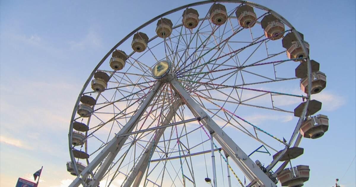 Tennessee Stair Fair in search of new location