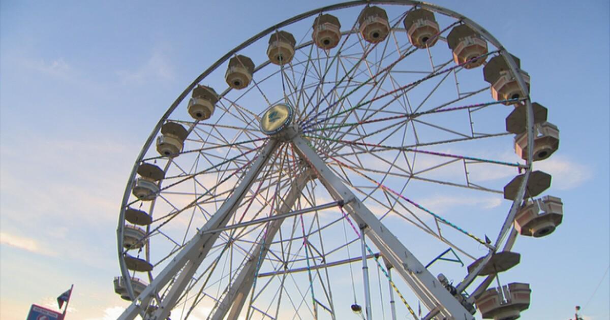 Tennessee State Fair kicks off weekend of fun