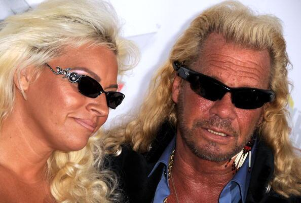 Photos: Beth Chapman, wife of 'Dog the Bounty Hunter,' dies at 51