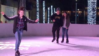 ice skating liberty station 1