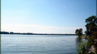 Two hurt in boat explosion on Lake Manawa