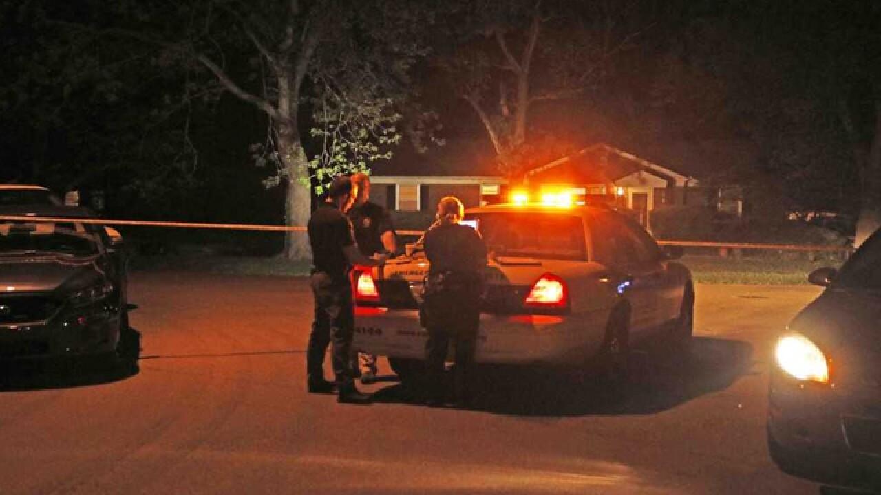 Teen Shot, Killed In Clarksville Home Invasion