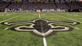 New Orleans Saints fight in court to keep emails regarding Catholic church sex abuse scandal private