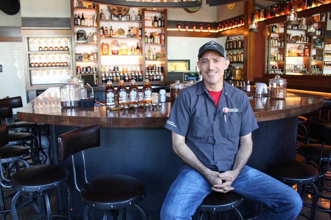 Anthony Canecchia SanTan Brewing Spirit House Founder