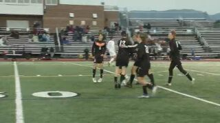 Lewis-Palmer soccer holds off rival Palmer Ridge in rivalry game