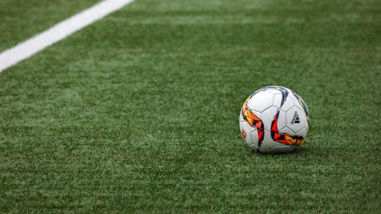 2018 Class A soccer standings