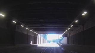 Renovation plans for Detroit Windsor Tunnel delayed until 2017