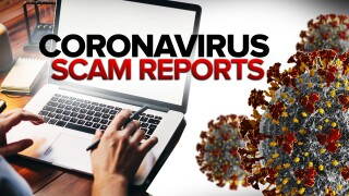 IRS officials warn uptick in COVID-19 scams is coming