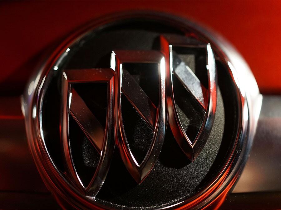 2004 Buick Century: Premium Midsize Car
