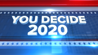 You Decide 2020 with Text