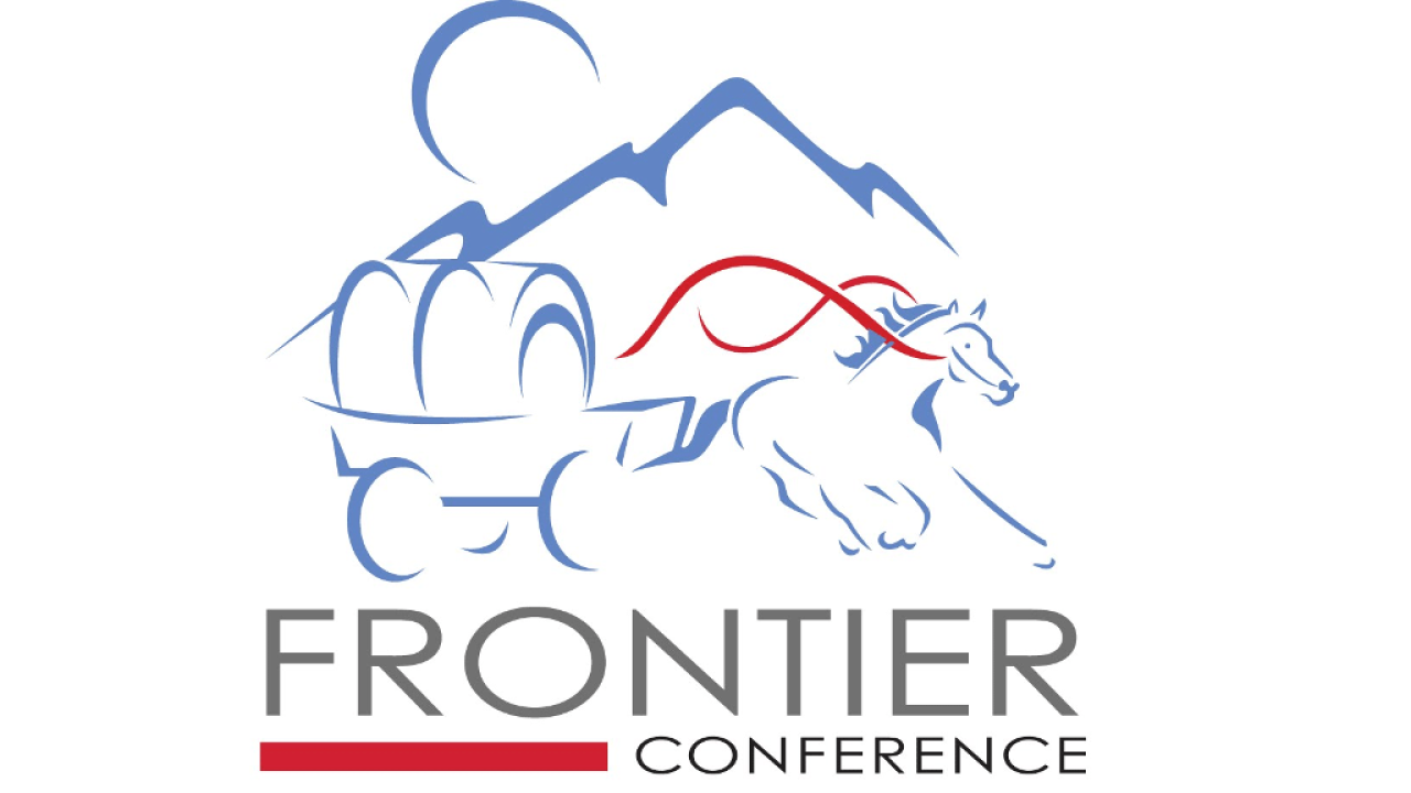 2018 Frontier Conference logo