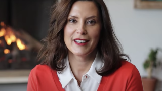 VIDEO: Gov. Whitmer encourages Michiganders to stay safe over holiday weekend