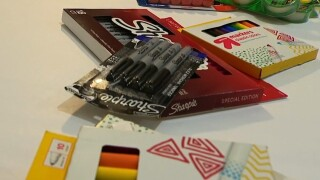 Community steps up to help teachers buy school supplies