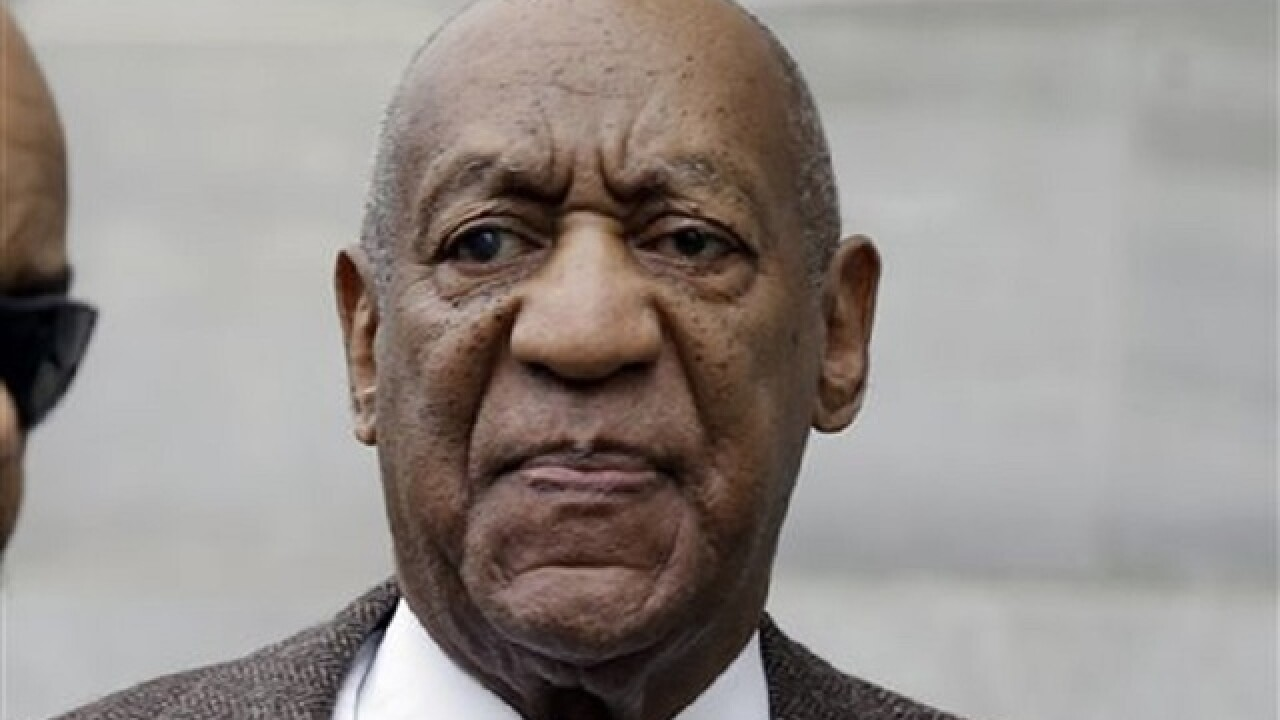 Cosby: Judge says underage abuse case can go on