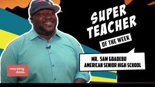 Super Teachers: American Senior HighSchool