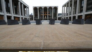 Lincoln Center artistic director leaving during shutdown