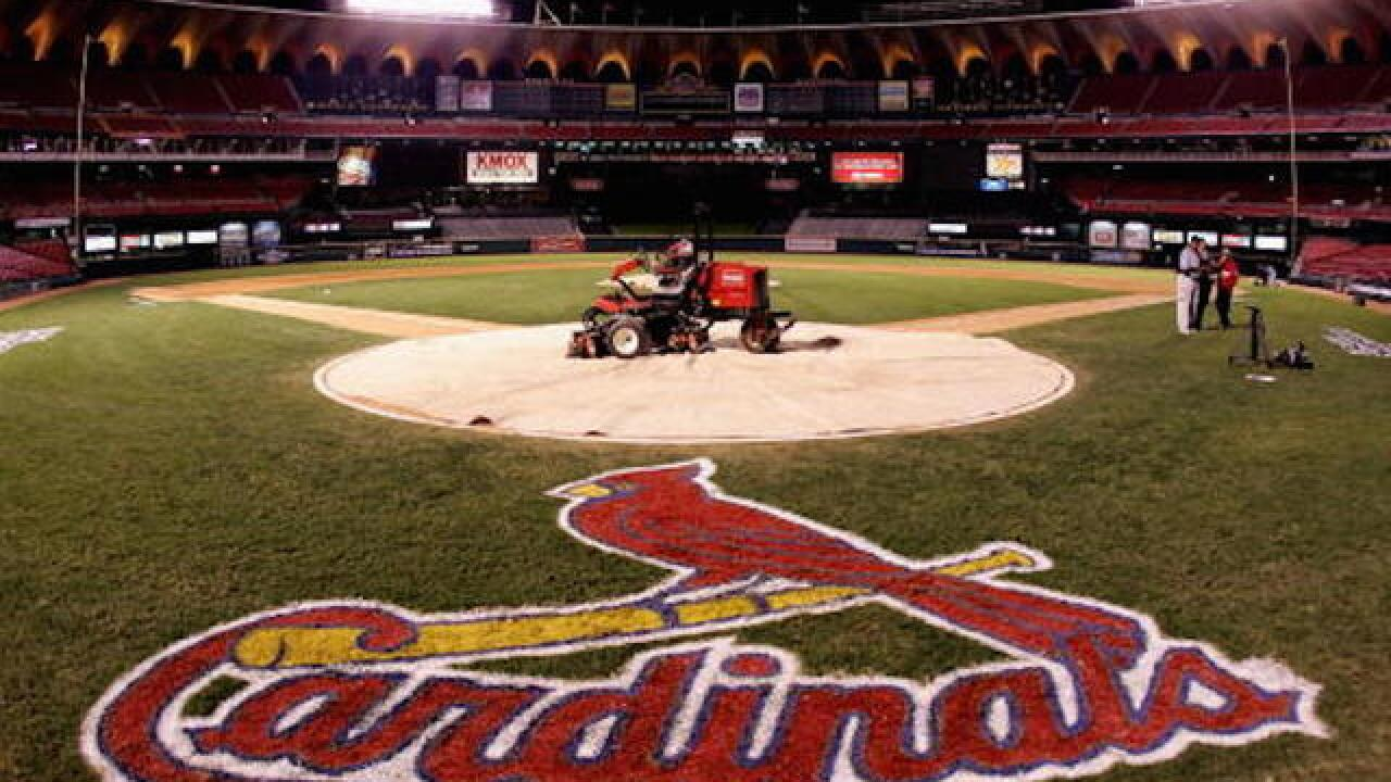 Baseball front office hacker sentenced to four years in jail