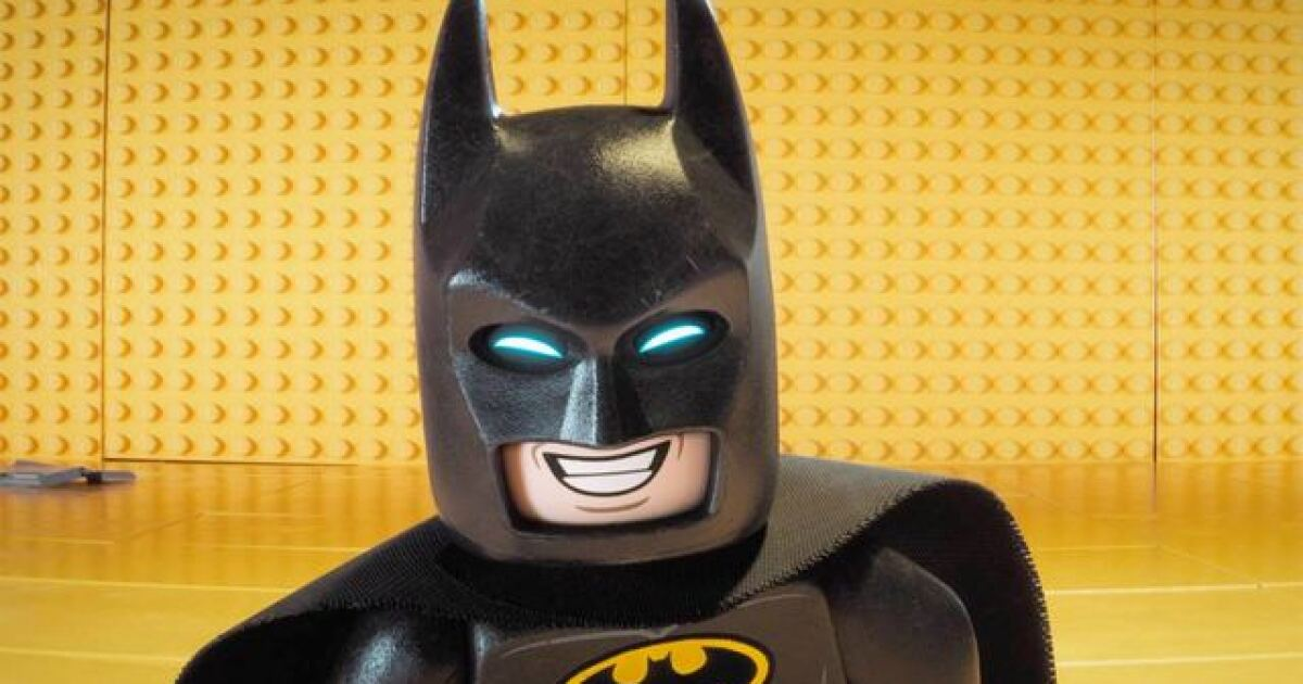 Movie Review The Lego Batman Movie Will Make You Laugh So Hard Your Head Pops Off
