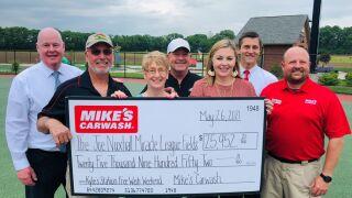 Mike's Car Wash donation.jpg