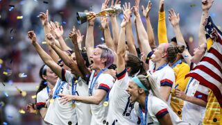 Gov. Whitmer invites US women's soccer team to Michigan for celebration after World Cup win